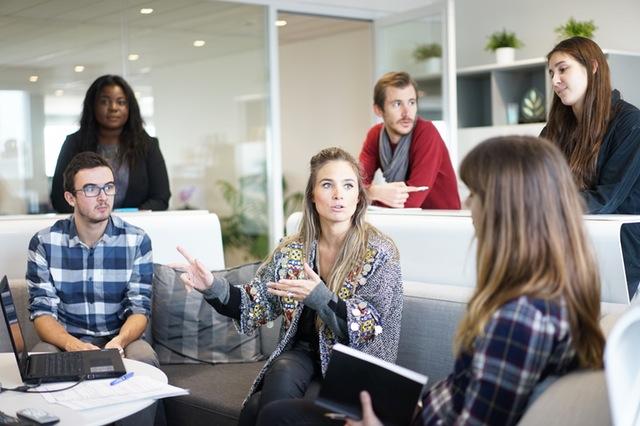 So erfahren Sie durch gezielte Fragestellungen wie potenzielle Mitarbeiter wirklich ticken