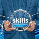 Fähigkeiten und Fertigkeiten