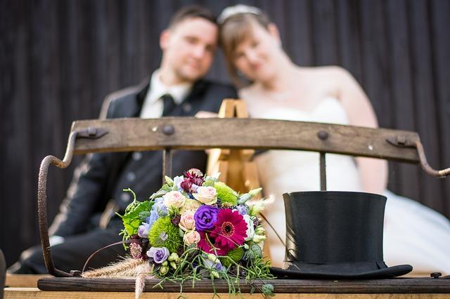 Planen nach Zahlen für die perfekte Hochzeit