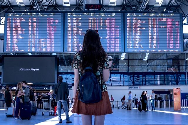 Welche Risiken gefährden die Reisebranche…