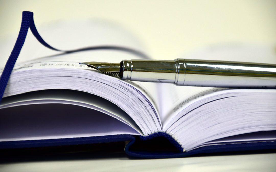 Warum sollte ich ein Stärken-Tagebuch führen?