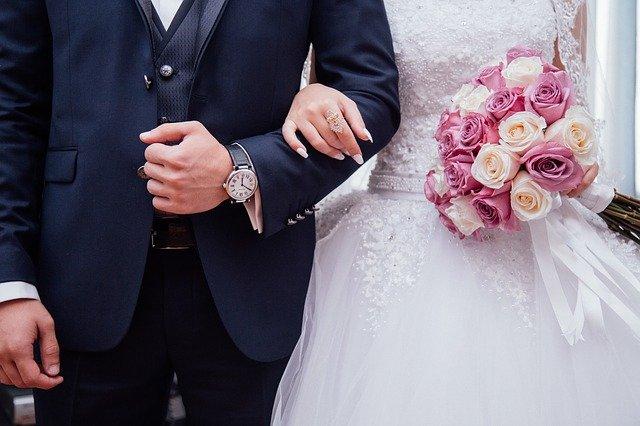 Was macht man mit dem Zweifal vor Wedding